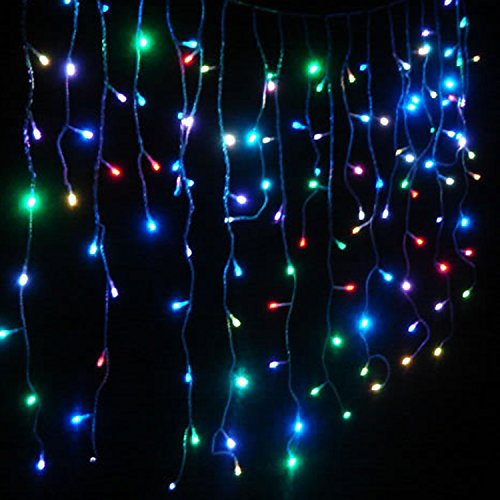 100 Count White Christmas Lights