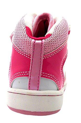 Pineapple Lois - Zapatillas para niña blanco blanco