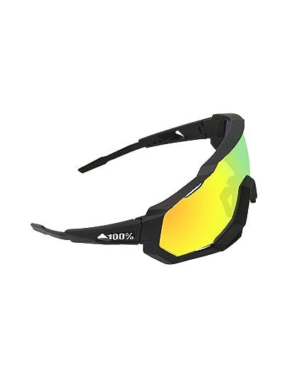 baf28e1141 TECHVIDA Gafas de Montar polarizadas, Gafas de Sol Deportivas polarizadas  gafasProtección UV400 Gafas de Ciclismo