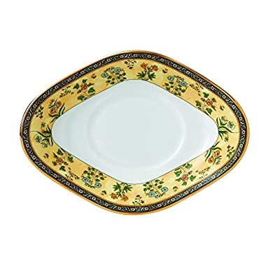 Wedgwood India Gravy Stand, Multicolor