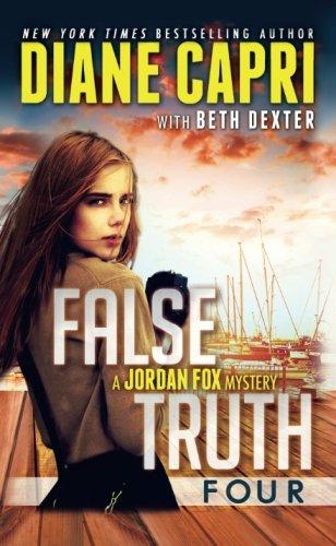 book cover of False Truth 4