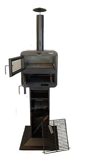 grillfox 1002 Horno de exterior (Pizza y barbacoa)