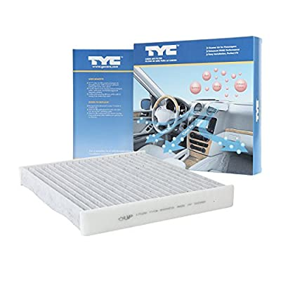 TYC 800053C Lexus Replacement Cabin Air Filter: Automotive