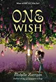 One Wish (13 Treasures Trilogy)