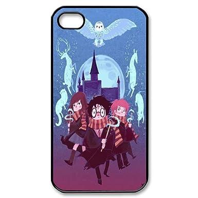 Jenneyst Phone Casemagic Nnovel Harry Potter Wallpaper For