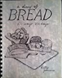 Diary of Bread, Betty Janssen, 0917575024