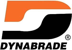 "Dynabrade 11/"" DiaTwo-Hand Dynorbital Random Orbital Sander Central Vacuum 58485"