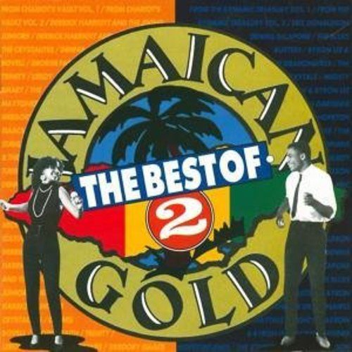 Best Of Jamaican Gold 2