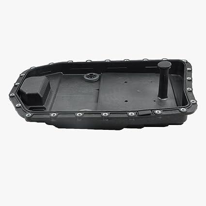 amazon com bmw automatic transmission oil pan filter gasket rh amazon com