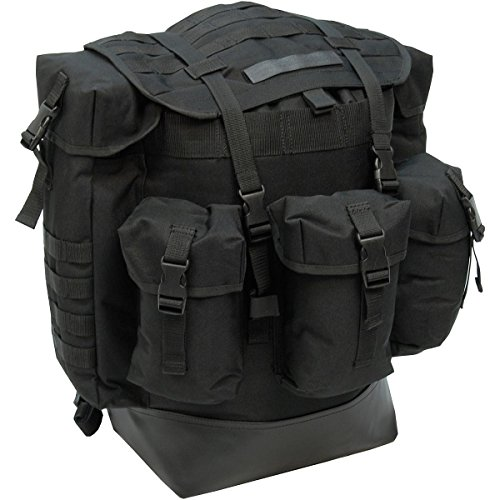 - Flying Circle Large Field Pack
