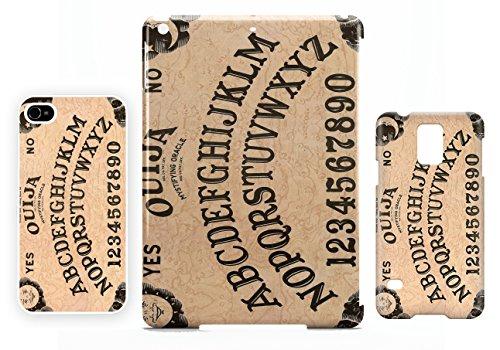 Ouija board iPhone 7 cellulaire cas coque de téléphone cas, couverture de téléphone portable