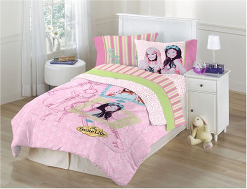 SUITE LIFE Disney Key to the City Full Comforter