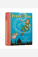 Peter Pan (A Classic Collectible Pop-up) Novelty Book