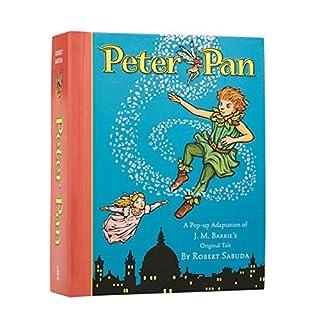 Peter Pan: Peter Pan (A Classic Collectible Pop-up)