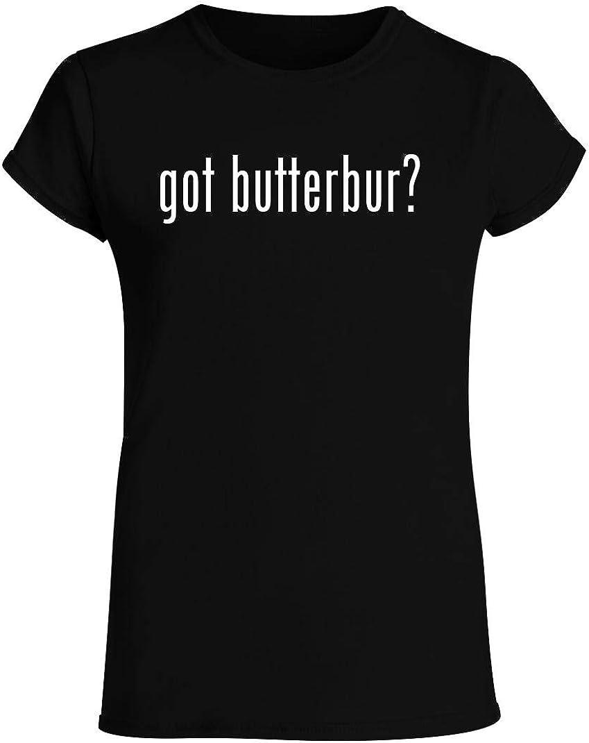 got butterbur? - Women's Crewneck Short Sleeve T-Shirt
