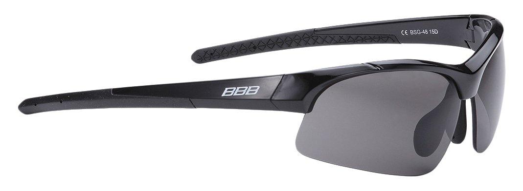 BBB Impress Small BSG-48 Sportbrille weiß glanz 2018 Sonnenbrillen S8zXUJZiT2