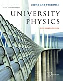 University Physics with Modern Physics, Young and Young, Hugh D., 0321516834