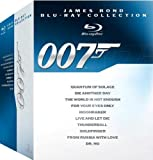 James Bond 10-Pack [Blu-ray] by MGM