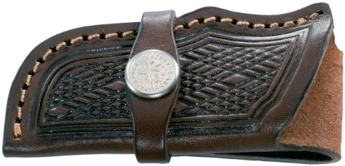 Boker 90035 Arbolito Leather Sheath