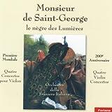 Concerto pour violon, Op. 7 en Si bémol majeur: II. Allegro moderato