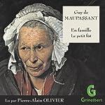 En famille | Guy de Maupassant