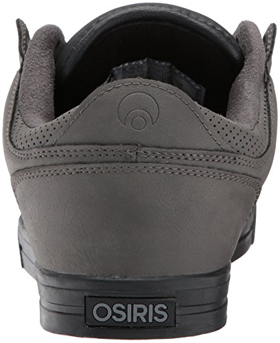 Osiris Protocol Charcoal/Work. -