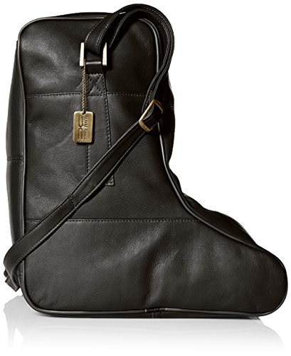 Claire Chase Ranchero Boot Bag, Black by ClaireChase (Image #2)