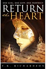 Return the Heart Paperback