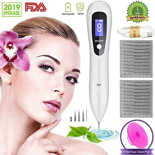 Health Advanced Removal Tool for Facial Skin Tag 8 Adjustable Models