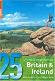 Britain and Ireland, Rough Guides Staff, 1843538164