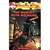 MUMMY WITH NO NAME #26