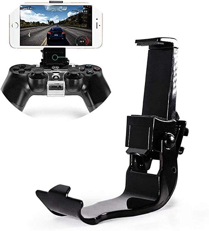 Soporte de Clip para teléfono móvil para Mando inalámbrico Xbox ...