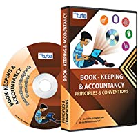 LetsTute Accounting Principles and Conventions Courses & Video Lectures DVD - Digital Learning Guide Perfect Gift for Students