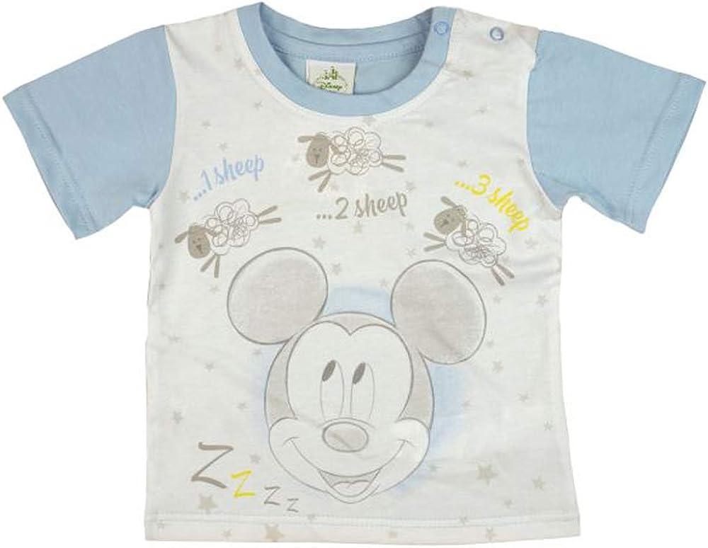 Kleines Kleid Mickey Mouse Jungen Zweiteiler Set