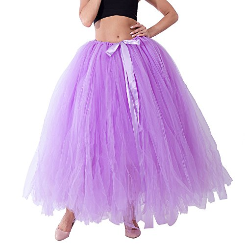 full tulle skirt - 6