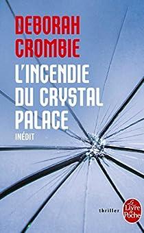 L'Incendie du Crystal Palace par Crombie