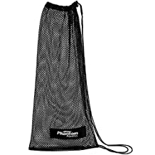Phantom Aquatics Snorkeling Swim Fin Mesh Gear Bag