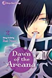 Dawn of the Arcana, Vol. 2 by Rei Toma (2012-02-07)