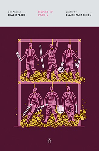 Book cover for Henry IV