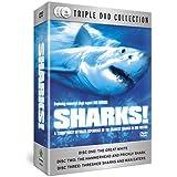 Sharks [DVD]