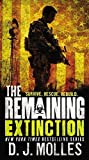 The Remaining: Extinction by D.J. Molles (2015-07-28)