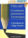 Classroom Assessment Techniques: A Ha...