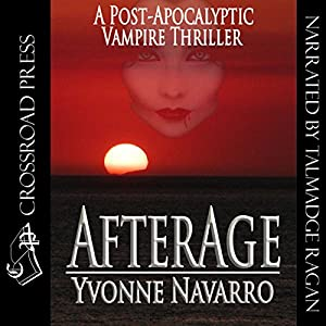 Afterage Audiobook