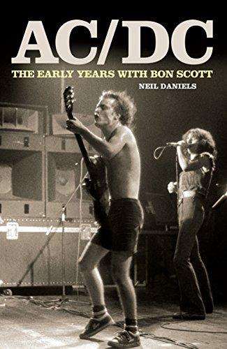 AC/DC: The Early Years & Bon Scott