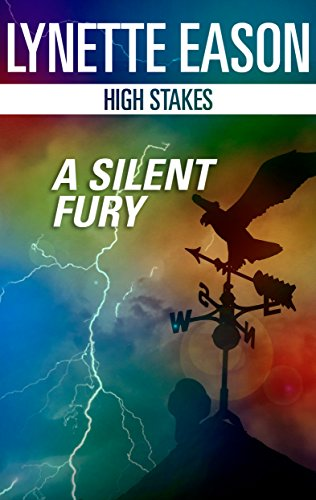 A Silent Fury (High Stakes)