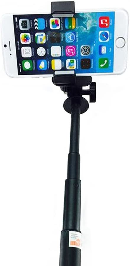 Asta Telescopica per Videocamere Fotocamere e Smartphone Selfie