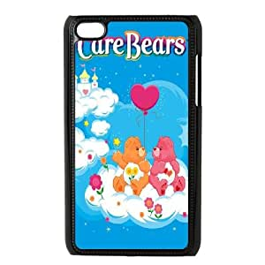 Care Bear iPod Touch 4 Case Black W2281367