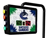 Vancouver Canucks Electronic Shuffleboard Scoring Unit - Officially Licensed