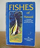 Fishes of Hawaii, Spencer W. Tinker, 0930492145