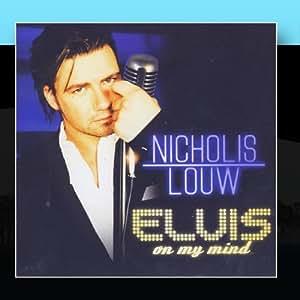Elvis On My Mind